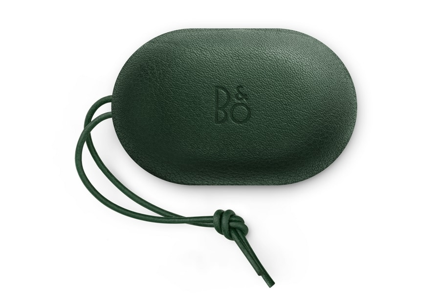 bang and olufsen's beoplay e8 earbuds case