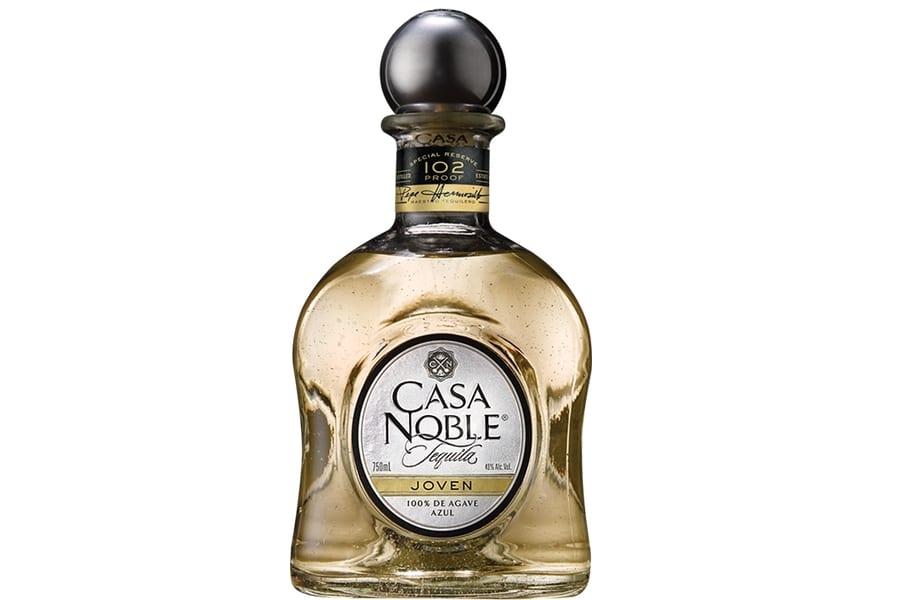 tequila casa noble joven