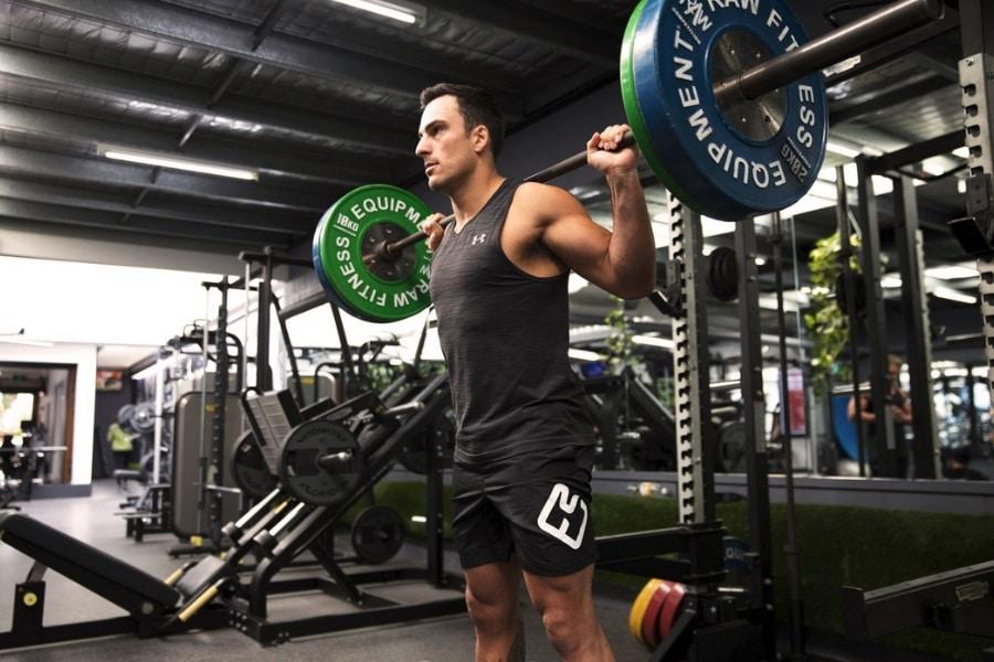 esquared on demand fitness app