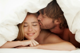 introduce sex toys into the bedroom