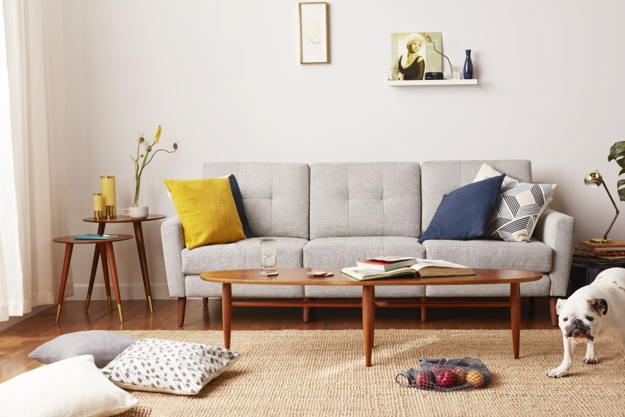 burrow couch adapt to any environment