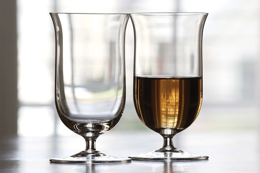 riedel vinum whisky glasses