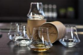 best whisky & scotch glasses