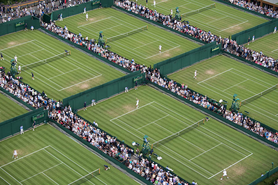 wimbledon english tennis club