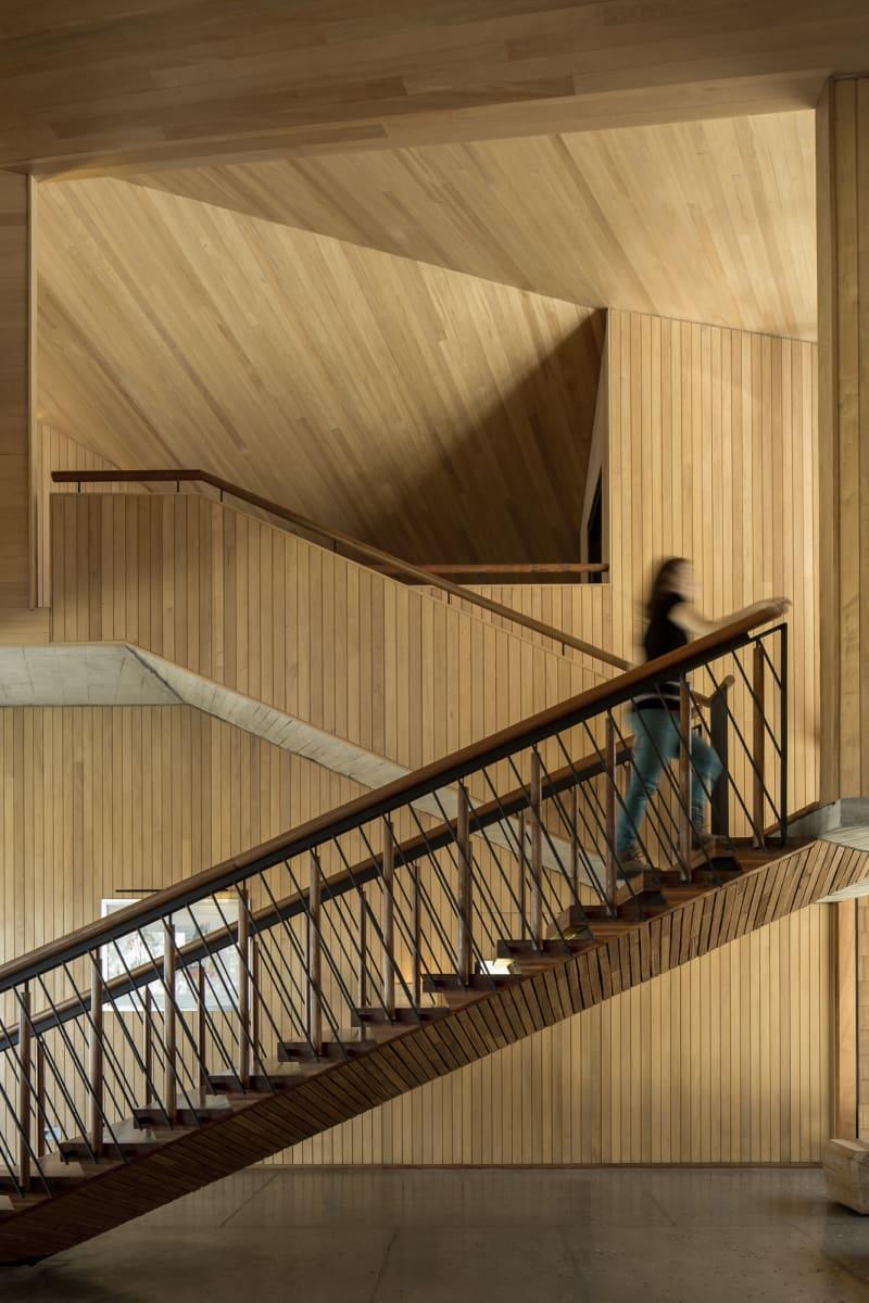 mobil arquitectos james florio photography hotel tierra chiloe