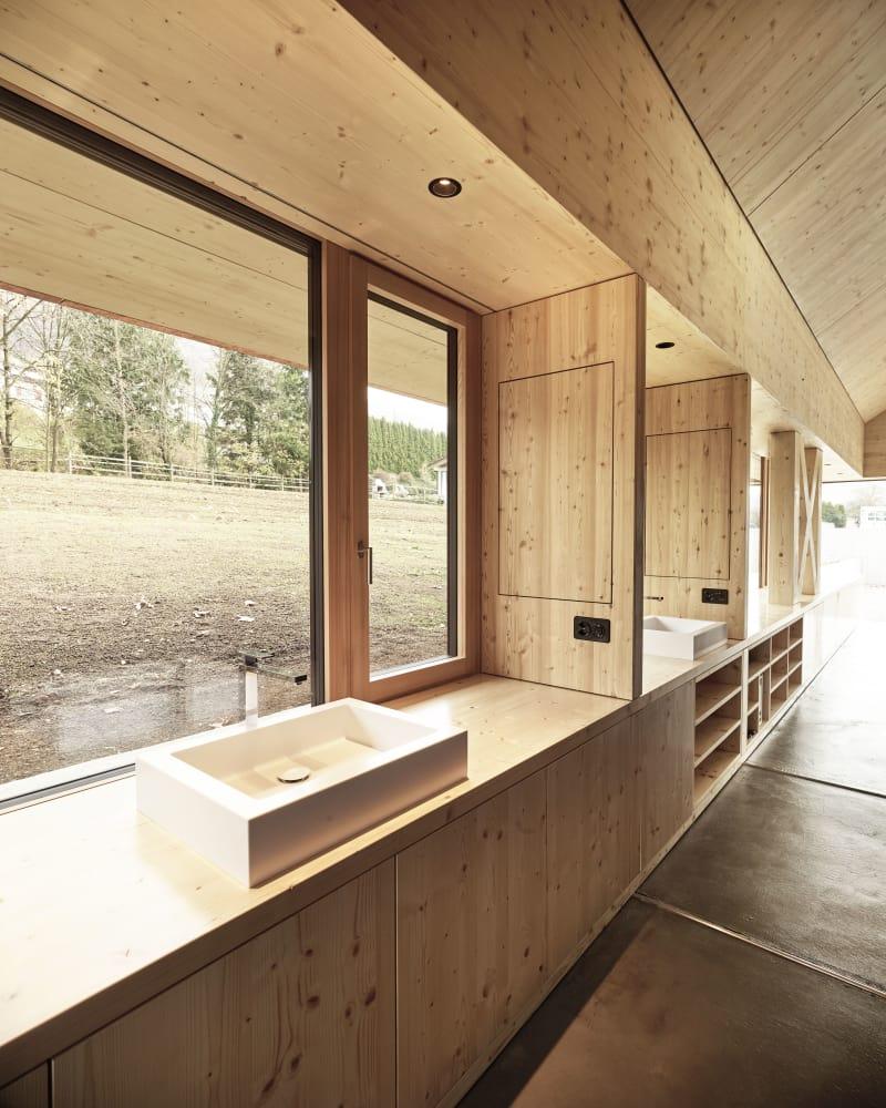 oliver christen architekten valentin jeck wohnhaus familie binder