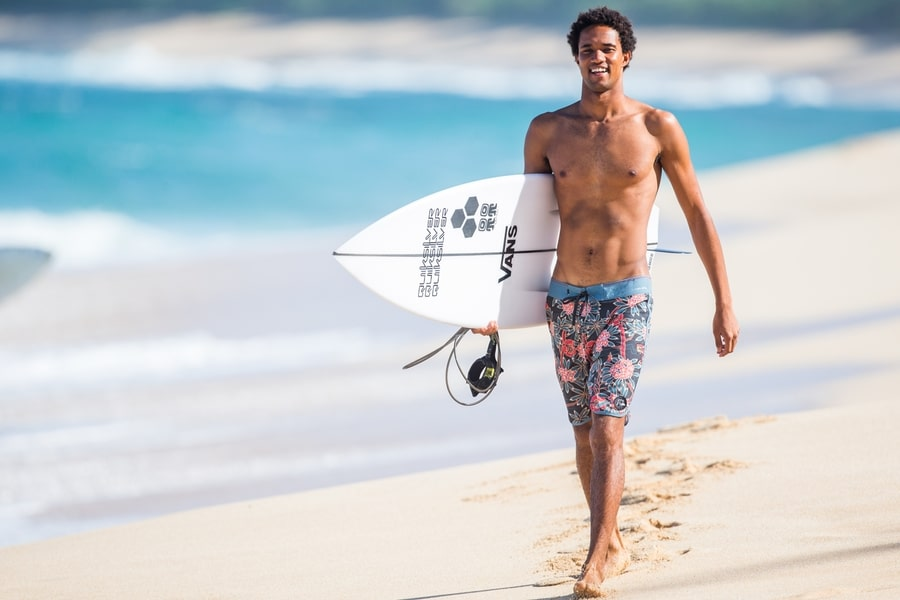0fa4ee5b65 Why Pro Surfers Still Froth for Quiksilver's Highline Boardies | Man ...