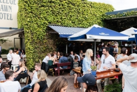 12 best sunday sessions in melbourne