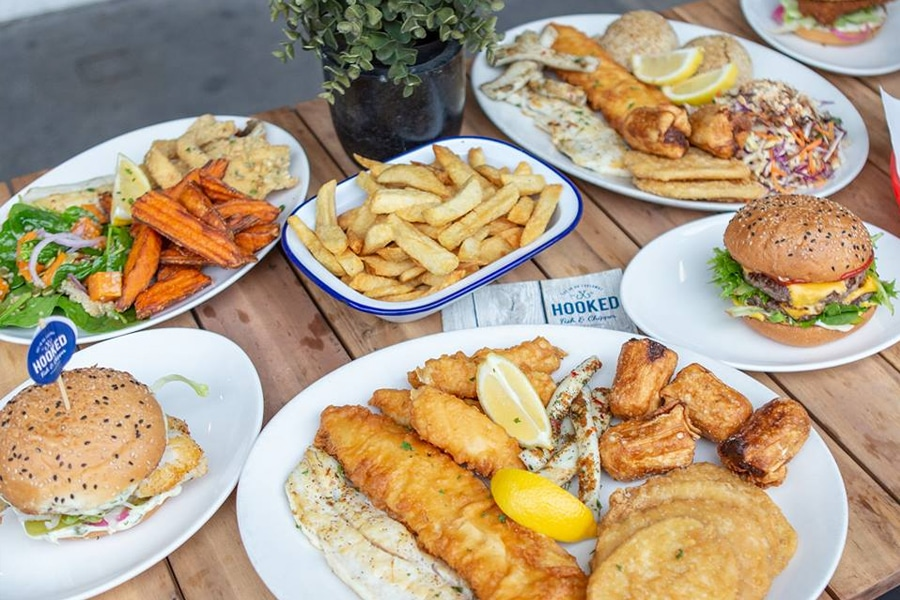 15 best fish and chip shops in melbourne