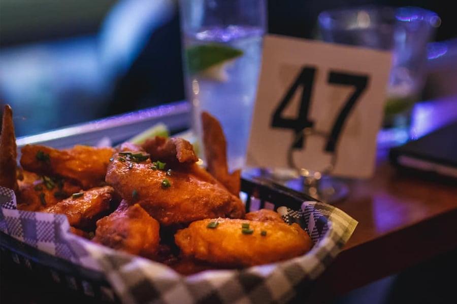 kodiak club fried chicken