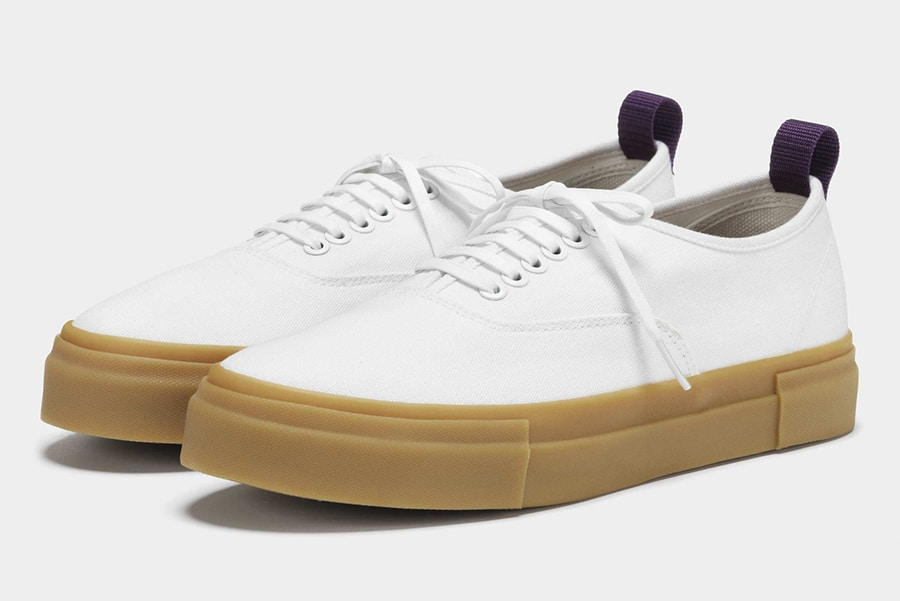Eytys - Mother Low-Cut Low-Profile Sneakers