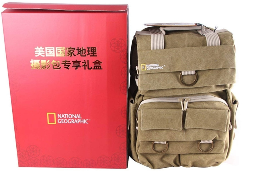 national geographic 5160 earth explorer backpack