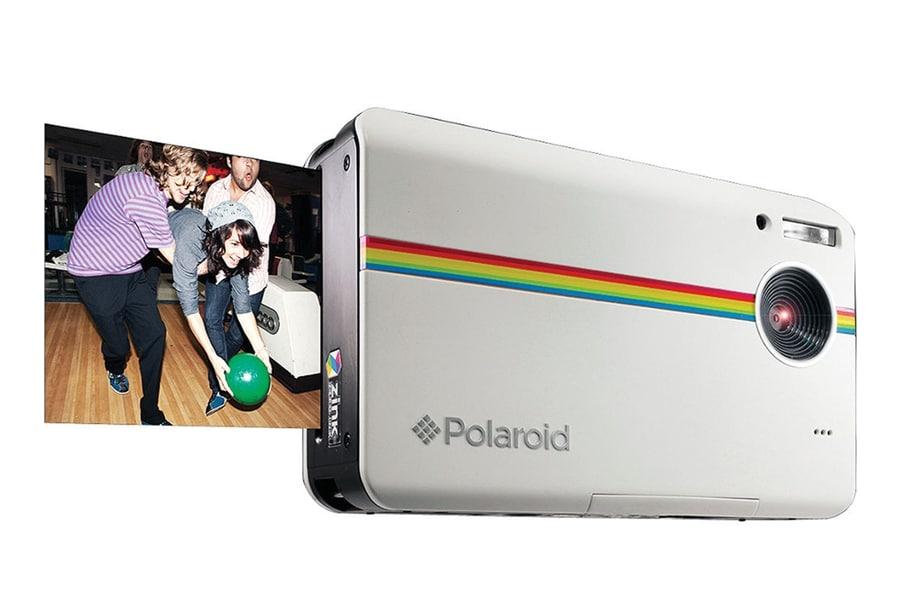 polaroid z2300 10mp digital print camera