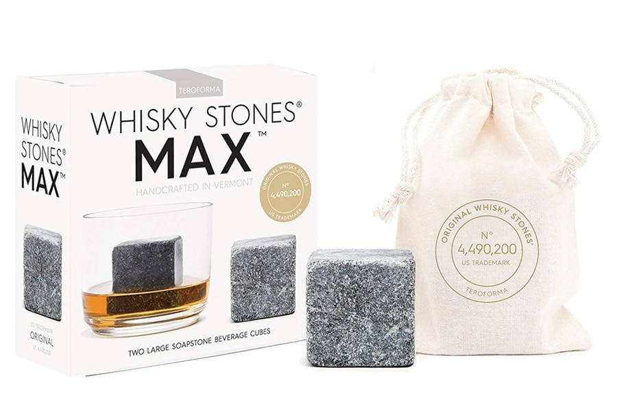 best teroforma max large whisky stone packet view