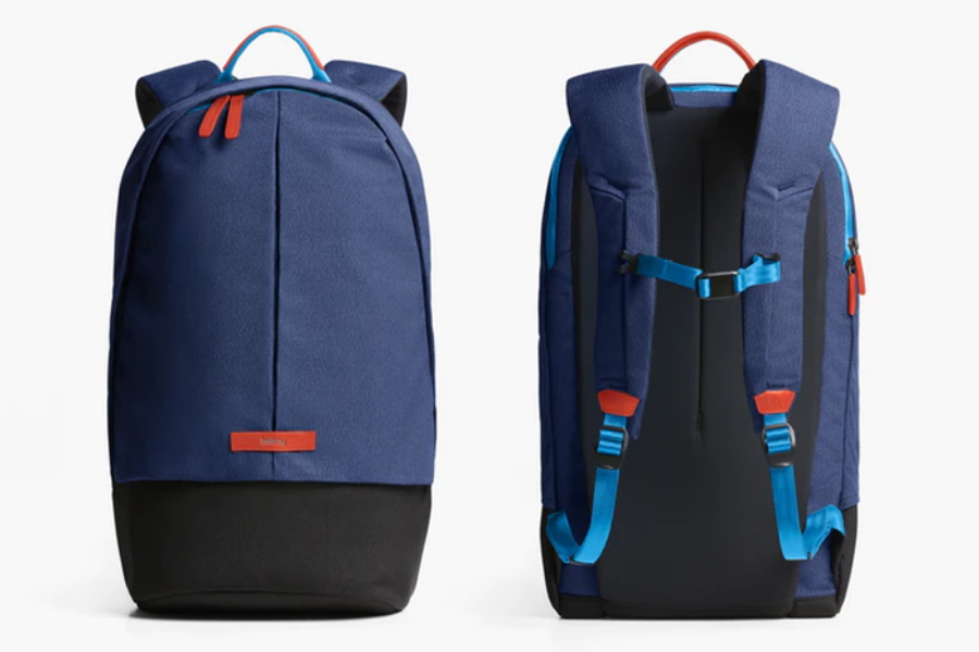 bellroy classic baclpack plus
