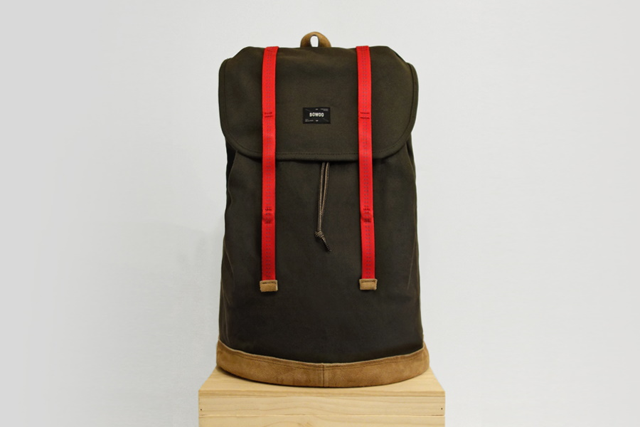 bowoo urban hiker backpack