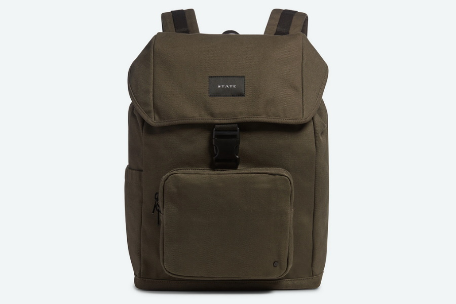 State Bennet XL backpack