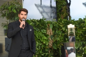 bvlgari man wood essence launched in london