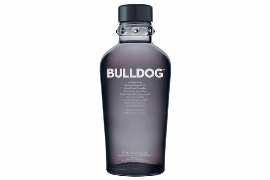 father day gift guide bulldog gin