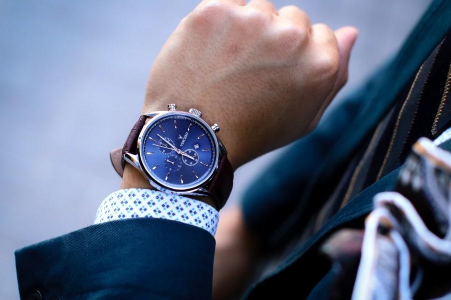 chrono s blue