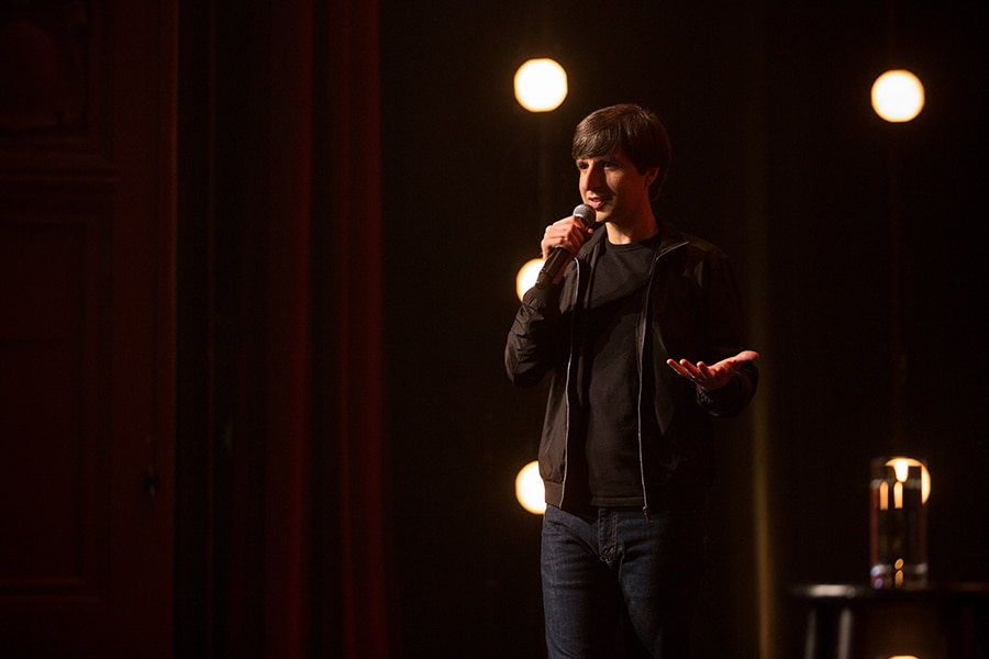 demetri martin the over thinker