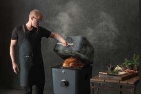 heston blumenthal cooking on 4k bbq