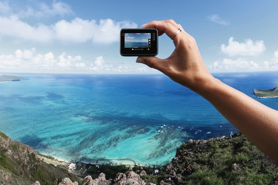 father day gift guide gopro hero camera