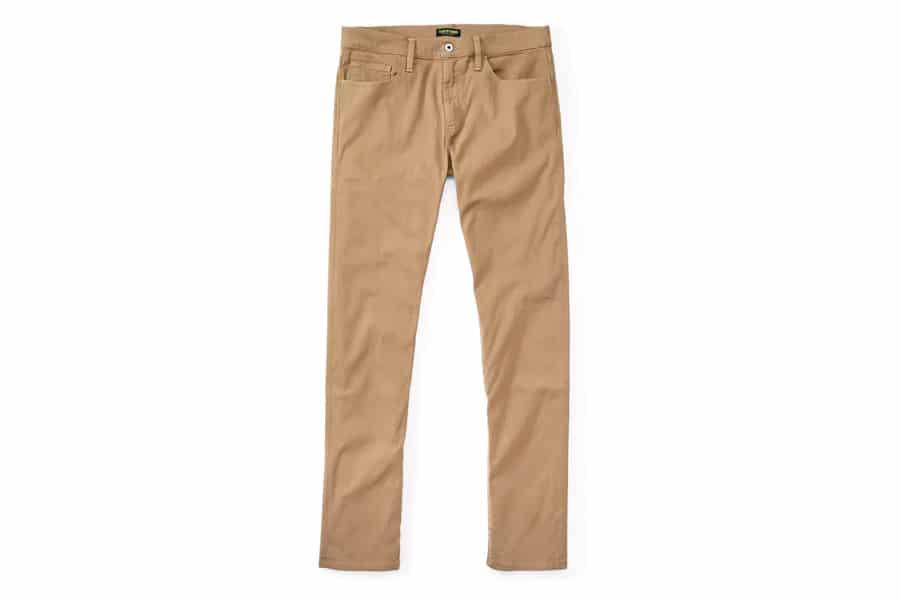 Flint and Tinder Chino Pants