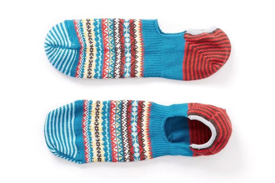 huckberry chup tay socks anklet