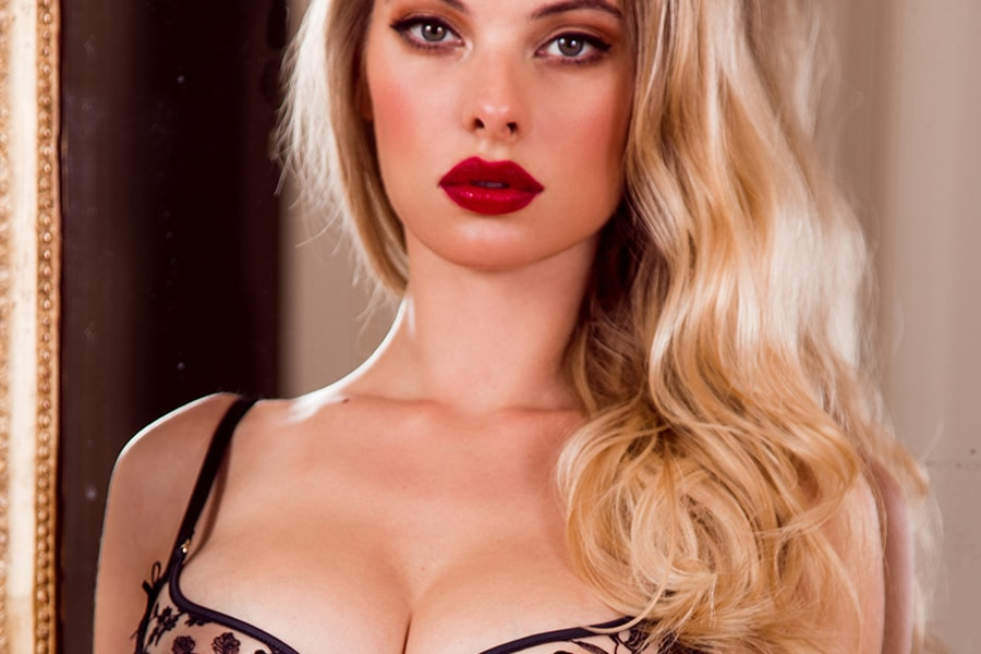 honey birdette women attractive eyes