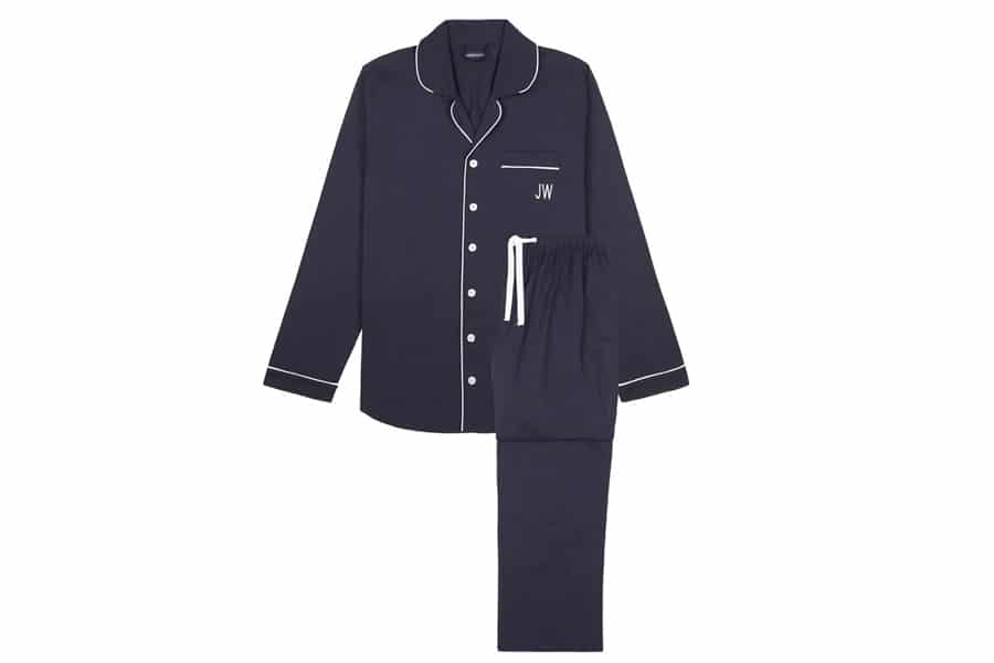 father day gift guide pajama set