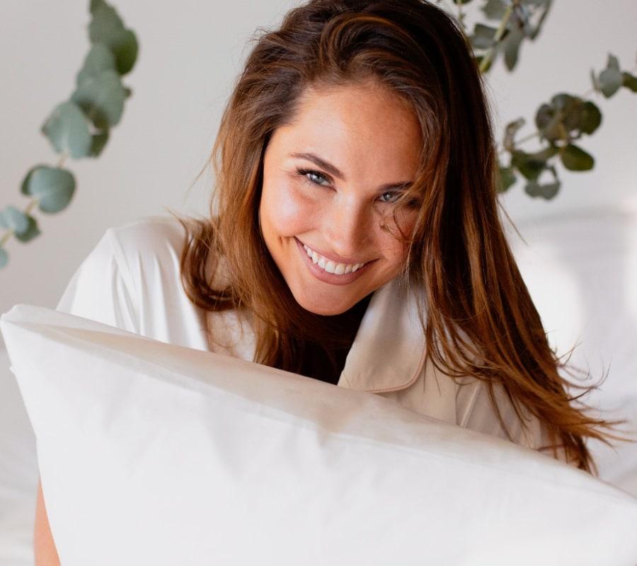 kovrd skin care pillow slip