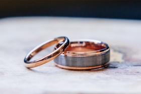 Manly Bands Wedding Rings