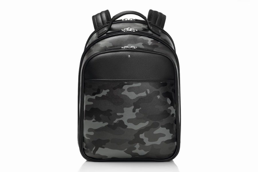 montblanc sartorial small backpack