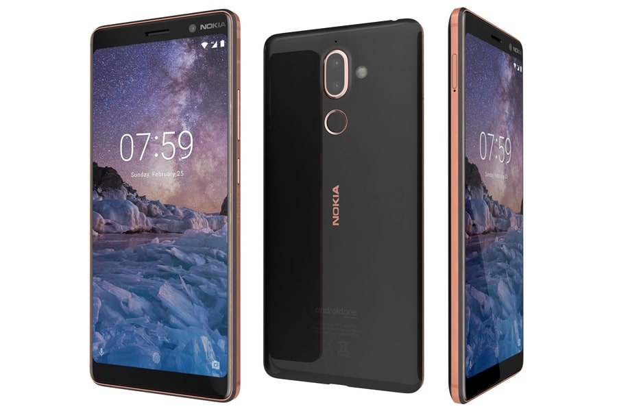 father day gift guide nokia 7 plus