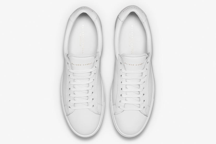 father day gift guide oliver cabell white sneakers