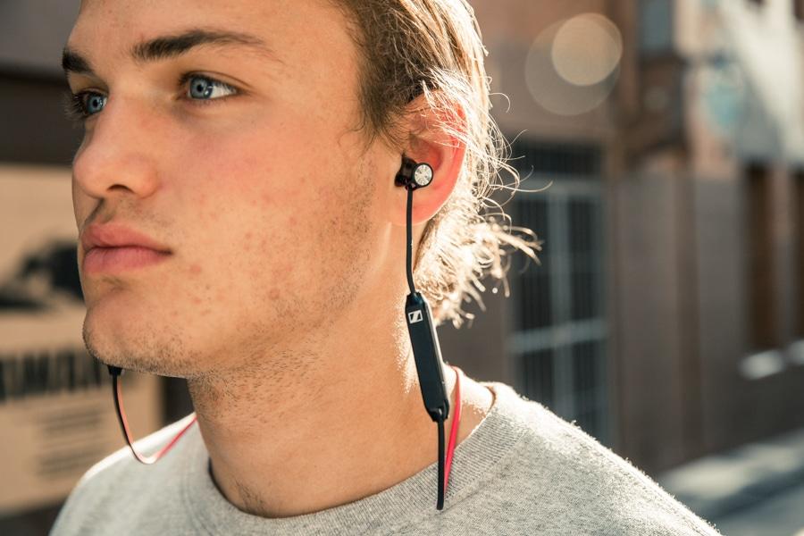 momentum free headphone lifestyle
