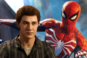 peter parker unofficial spider man