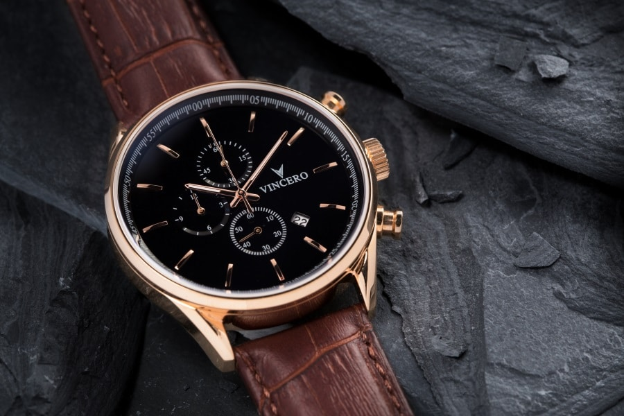 vincero watches celebrate their 4th anniversary