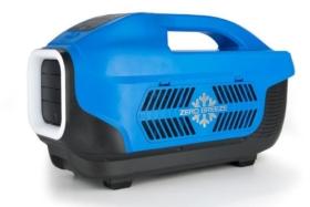 zero breeze air conditioner