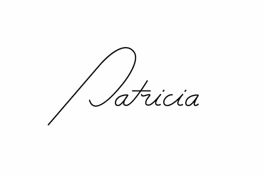 patricia coffee brewers logo
