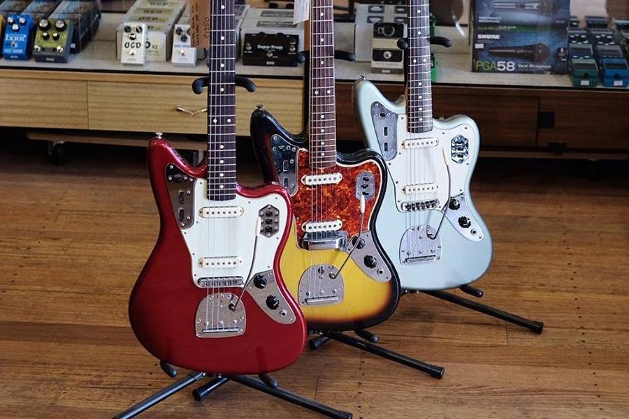echo tone 3 guitars