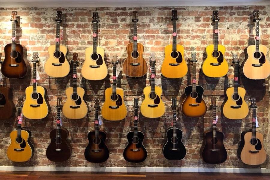 acoustic centre