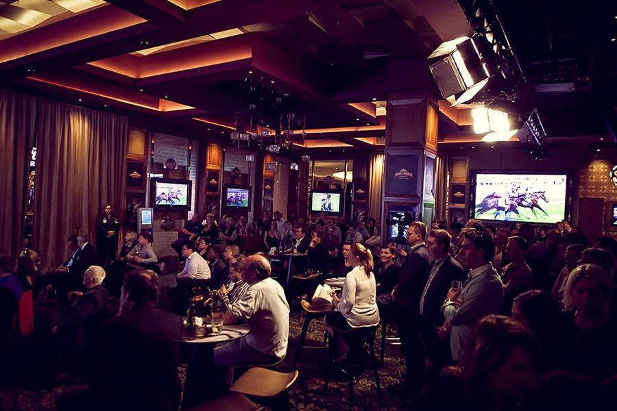 crownbet sports bar & pub