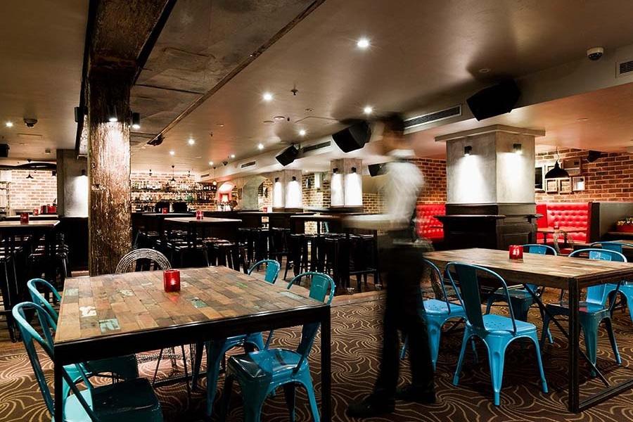 24 Hour Sports Bar Sydney