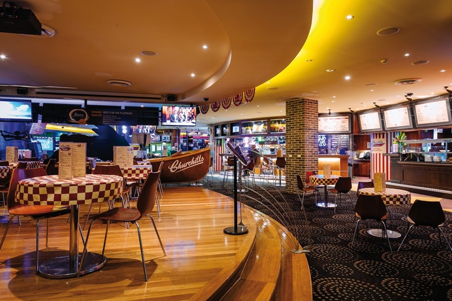 15 Best Sports Bars in Sydney | Man of Many