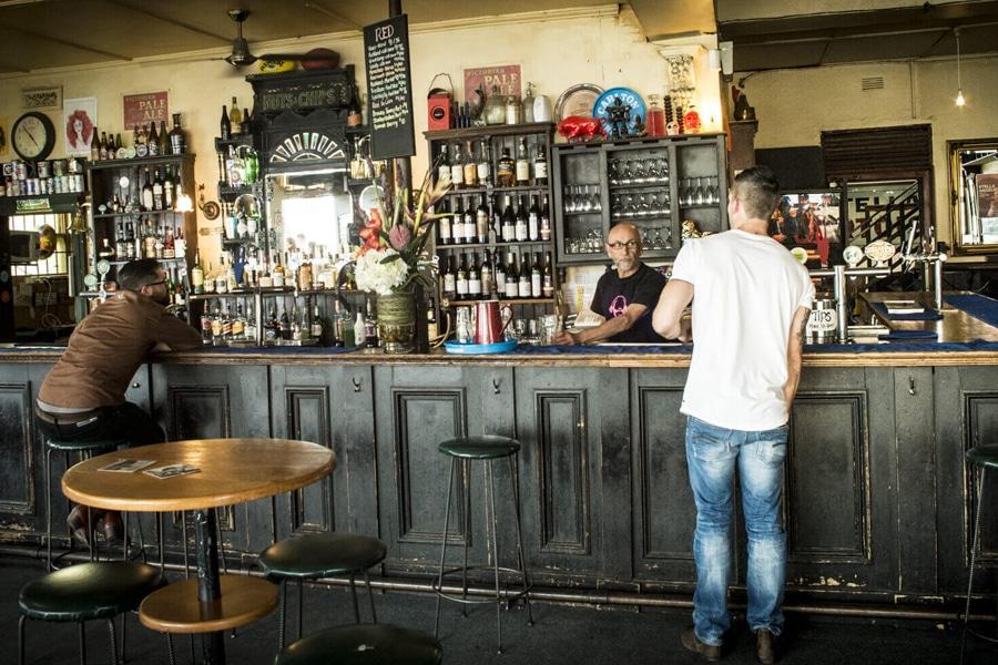 labour in vain bar
