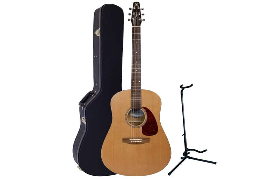 seagull s6 the original acoustic guitar