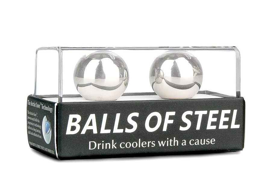 best stainless steel whisky stones on the packet