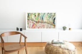 depict digital canvas